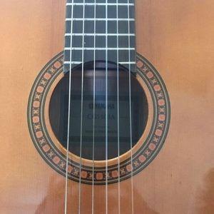 Other - Yamaha 3/4 size classical guitar